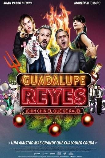 Watch Guadalupe-Kings full movie online 1337x