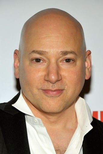A picture of Evan-Handler