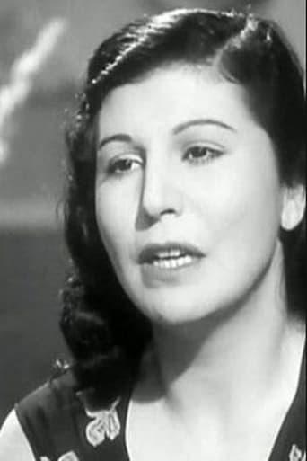 Image of Zouzou Mady