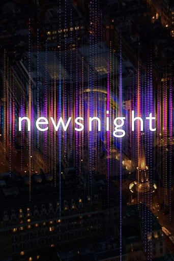 Poster of Newsnight