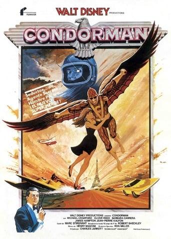 Poster of Cóndorman
