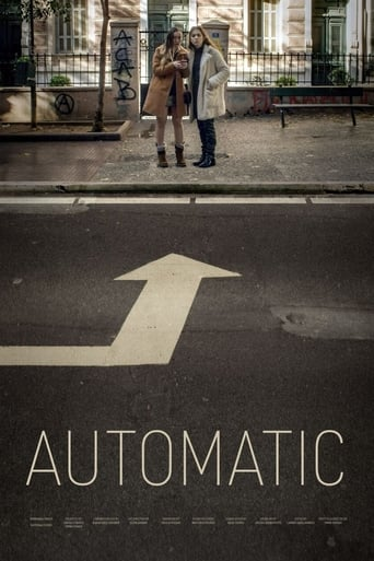 Poster of Automatic