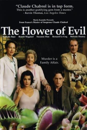 Poster of Flower of Evil