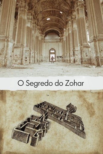 The Zohar Secret