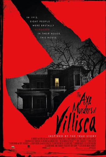 Poster of The Axe Murders of Villisca