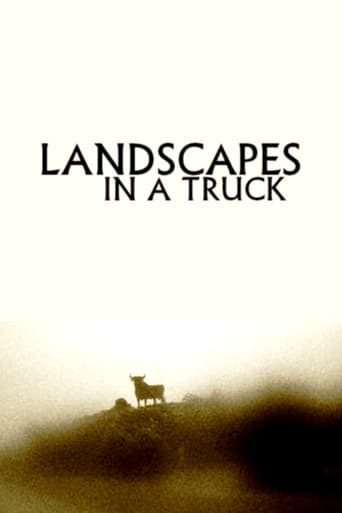 Landscapes in a Truck
