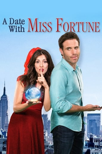 Poster of A Date with Miss Fortune