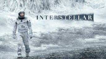 Інтерстеллар (2014)
