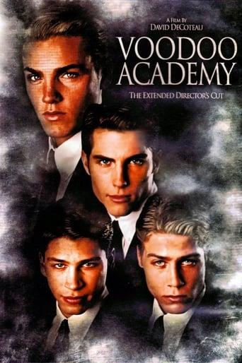 Poster of Voodoo Academy