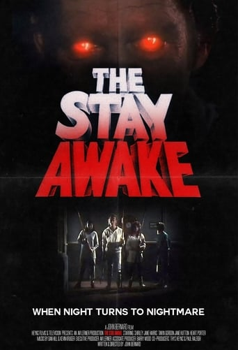 Poster of The Stay Awake