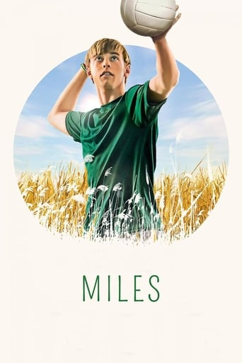Watch Miles Online Free Putlocker