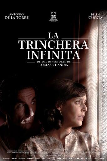 Imagem A Trincheira Infinita (2019)