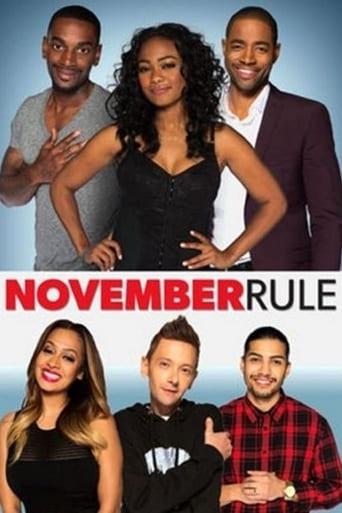 Poster of November Rule