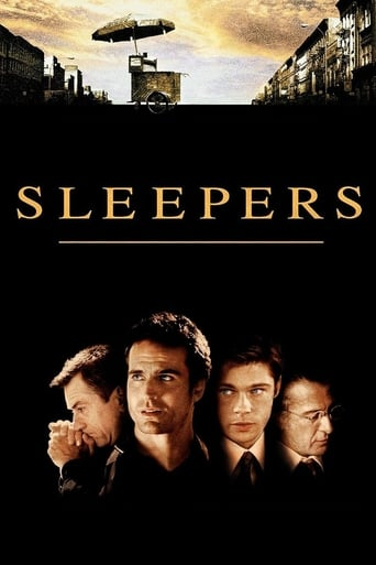 Poster of Sleepers
