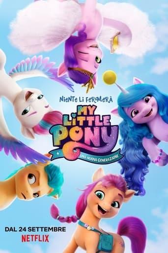 My Little Pony - Una nuova generazione