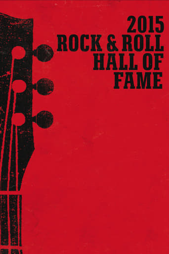 Watch Rock and Roll Hall of Fame 2015 Induction Ceremony Online Free Putlockers