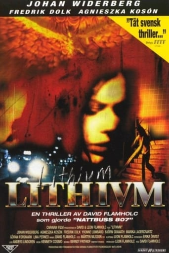 Watch Lithivm 1998 full online free