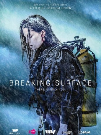 Breaking Surface Movie Poster