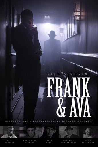Poster of Frank and Ava