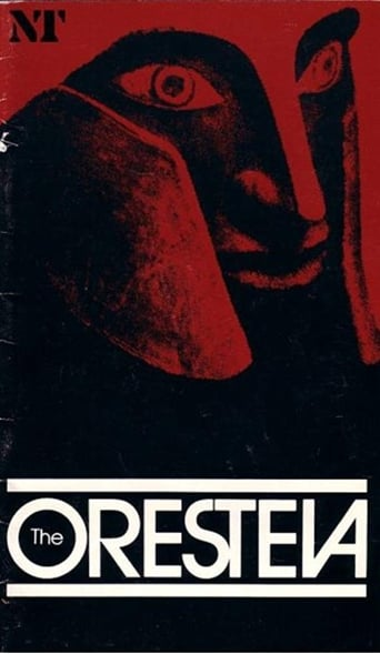 Poster of The Oresteia
