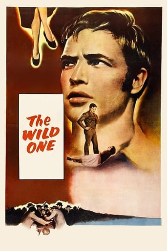 Poster of The Wild One