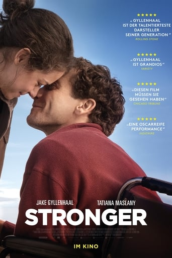 Stronger - Drama / 2018 / ab 12 Jahre