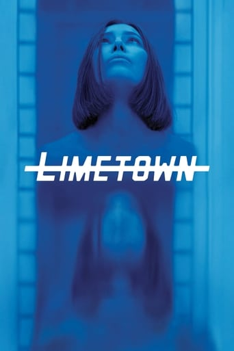 Limetown Poster