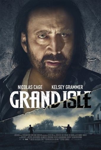 Watch Grand Isle Online Free in HD