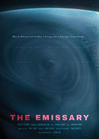 Poster of The Emissary