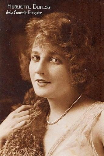 Image of Huguette Duflos