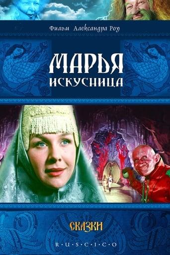 Poster of Aranykezű Mária