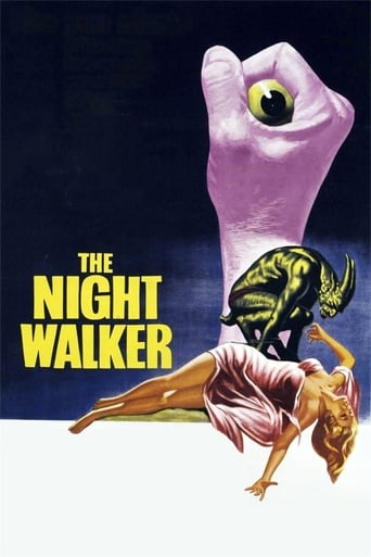 Poster of The Night Walker