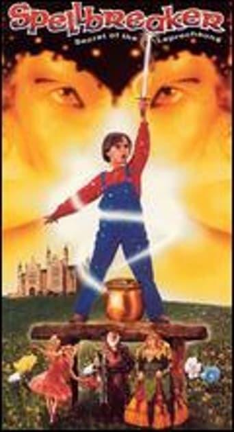 Poster of Spellbreaker: Secret of the Leprechauns