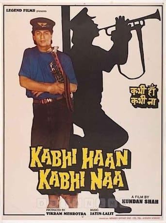 Watch Kabhi Haan Kabhi Naa Online Free Putlocker