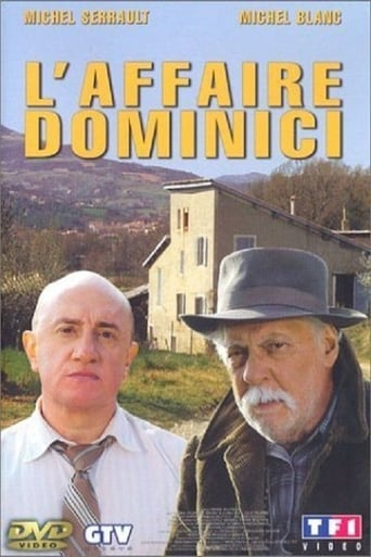 Poster of L'affaire Dominici