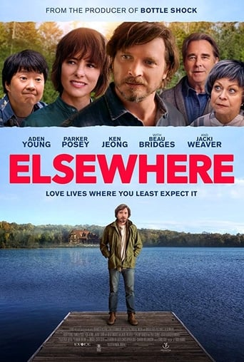 Assistir Elsewhere