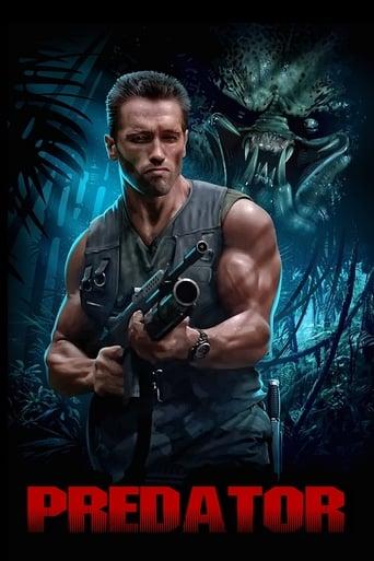 Poster of Predator