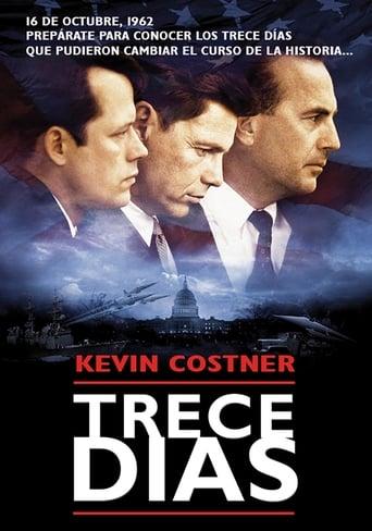 Poster of Trece días