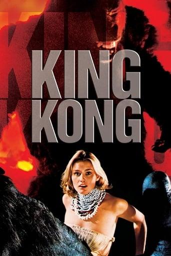 HighMDb - King Kong (1976)