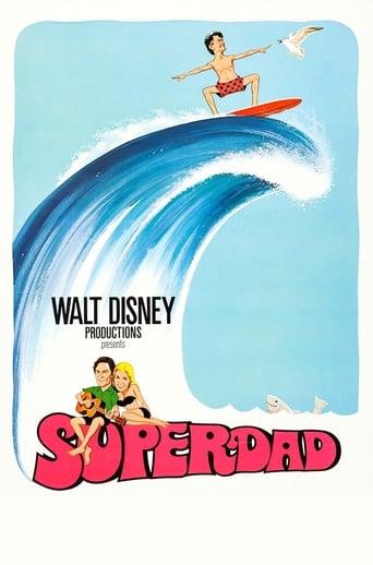 Poster of Superdad