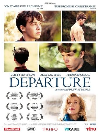 Poster of Departure fragman