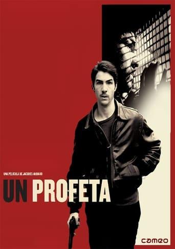 Poster of Un profeta