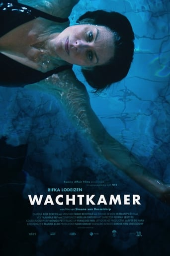 Poster of Wachtkamer