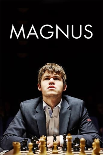 HighMDb - Magnus (2016)