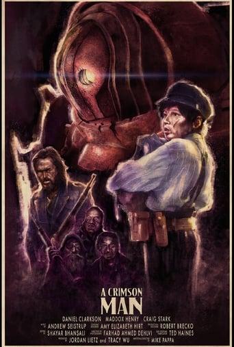 Poster of A Crimson Man