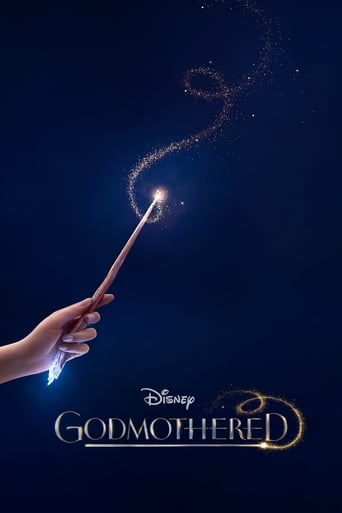 Godmothered Poster