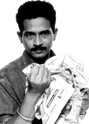 Image of Atul Kulkarni