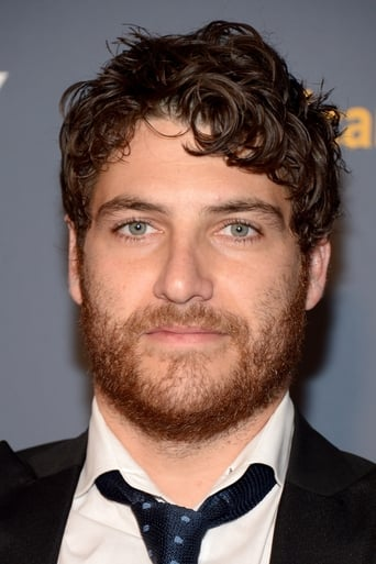 Image of Adam Pally