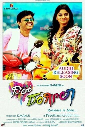 Poster of Dil Rangeela