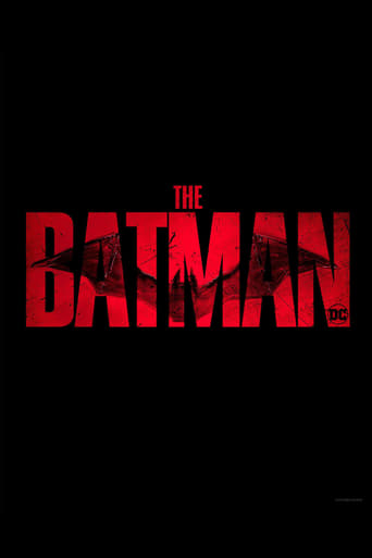 Poster of The Batman